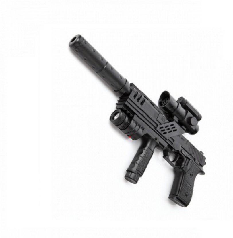 PUMP 1//12 scale dollhouse cast metal miniature ISL1228 firearm gun SHOTGUN