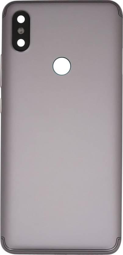 d8ac9f4171f Pacificdeals Housing Body Panel For Xiaomi Redmi Y2 - Dark Grey Back Panel (Dark  Grey)
