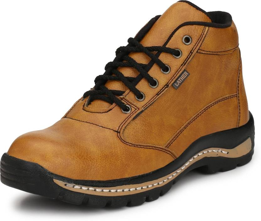 1eaab4981f0 PECLO Steel Toe Safety Shoes Casuals For Men - Buy PECLO Steel Toe ...