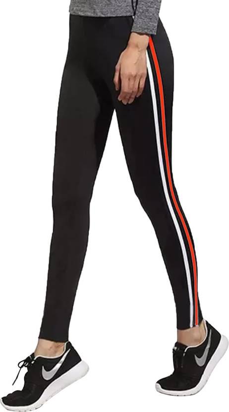 ba8d9da28461a Blinkin Solid Women Black, Red Tights - Buy Black, Red Blinkin Solid Women  Black, Red Tights Online at Best Prices in India | Flipkart.com