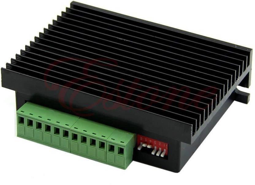 ARDUINO M409 Single Axis TB6600 0 2-5A CNC Engraving Machine