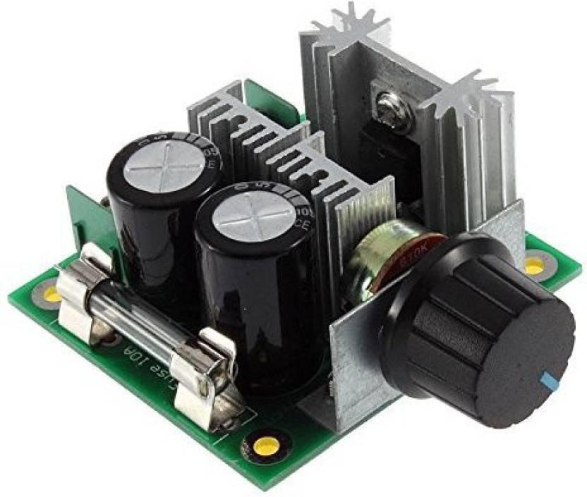 ARDUINO M489 10A 12V-40V Pulse Modulation 13khz PWM DC Motor