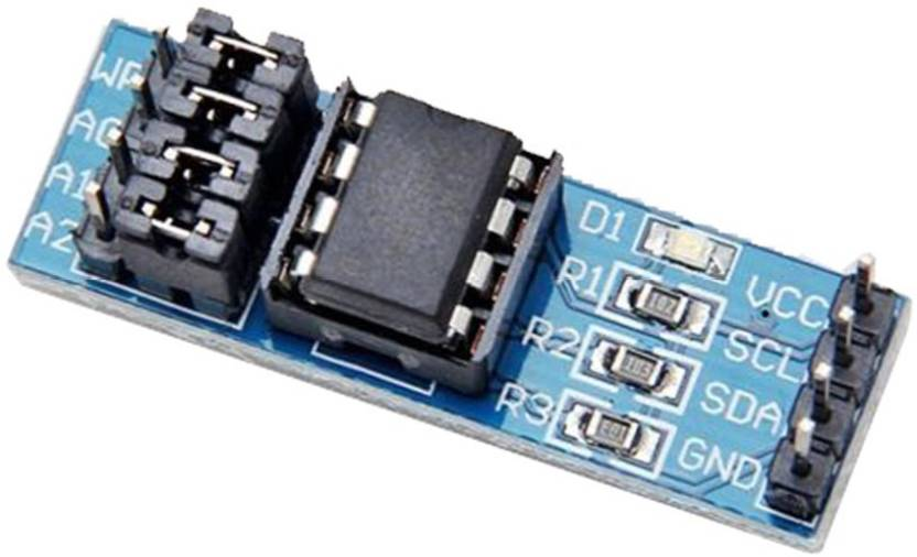 ARDUINO M419 AT24C256 Serial EEPROM I2C Interface EEPROM Data
