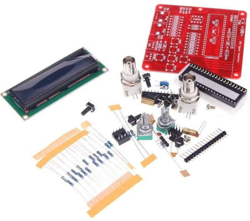 ARDUINO M500 AVR DDS Function Signal Generator Module Kits Sine