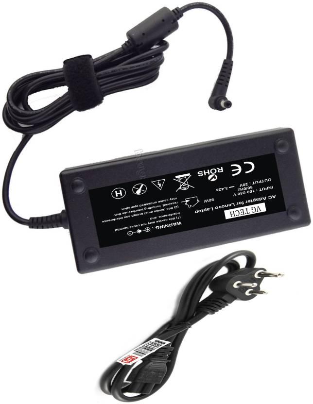 Vgtech Laptop Adapter P N36001651 90 W