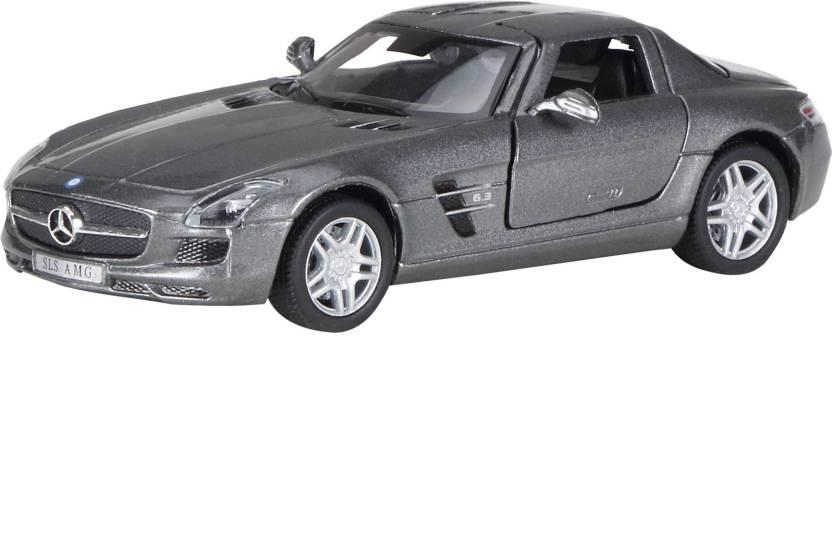 Miss Chief 5 Mercedes Benz Sls Amg Wb Grey 5 Mercedes Benz Sls