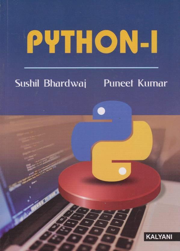 PYTHON-I: Buy PYTHON-I by BHARDWAJ at Low Price in India | Flipkart com