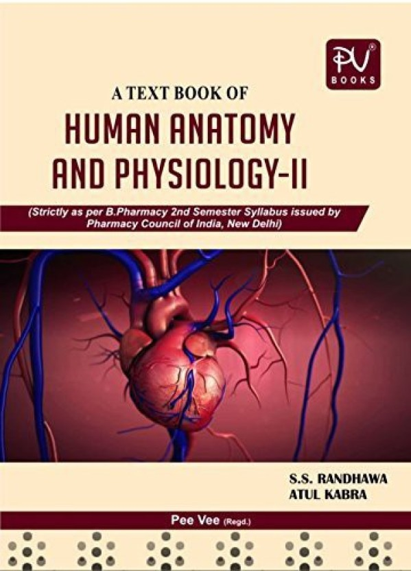 Book physiology anatomy and
