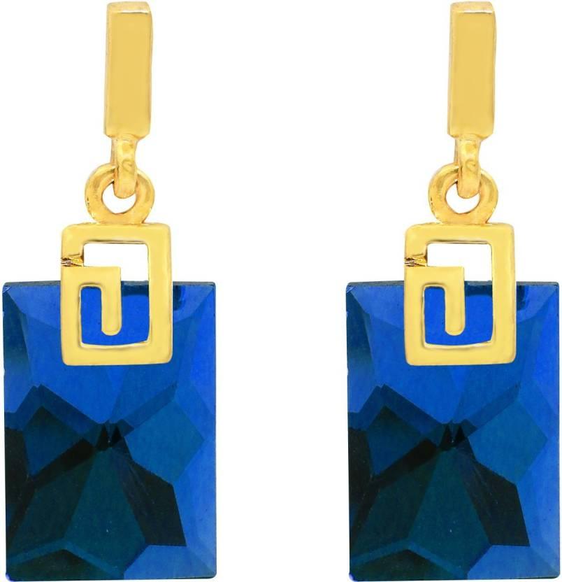 129cfdc2a4 Flipkart.com - Buy FreshVibes Fresh Vibes Gold Plated Casual Wear ...