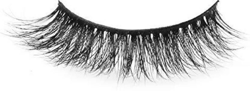 6afab4b10f0 Arimika Lash Handmade 3D Mink False Eyelashes 2 Pairs Pack  Reusable With  Sturdy