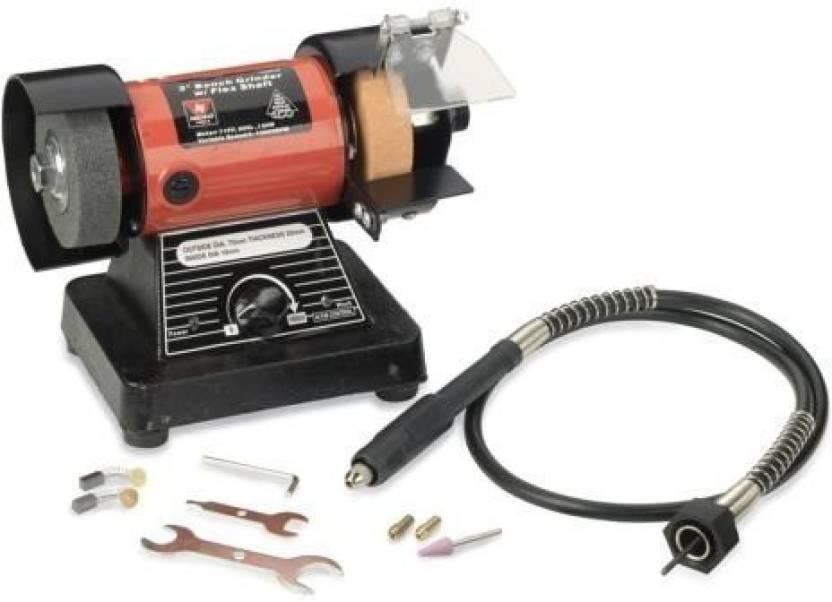 Peachy Tools Centre 130 5 Heavy Duty 120W Mini Bench Grinder 75Mm Gamerscity Chair Design For Home Gamerscityorg