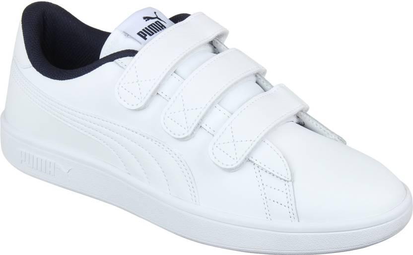 f8f460447747 Puma Puma Smash V2 V Sneakers For Men - Buy Puma Puma Smash V2 V ...