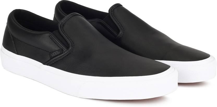 1ed174d477 Vans Slip On Sneakers For Men - Buy Vans Slip On Sneakers For Men ...