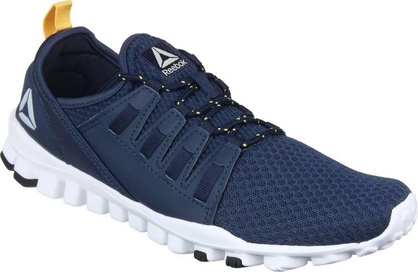8e61a8a82cd REEBOK IDENTITY FLEX XTREME LP Running Shoes For Men - Buy REEBOK ...