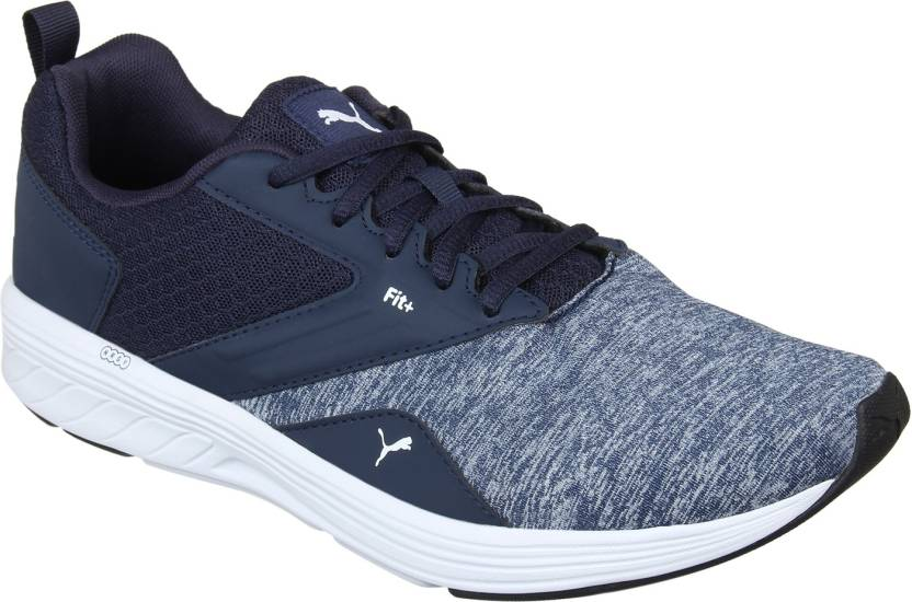 Puma Nrgy Comet Running Shoes For Men Buy Puma Nrgy Comet