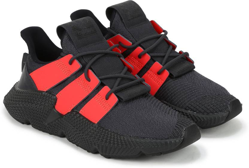 detailed look a0b4a 3d990 ADIDAS ORIGINALS PROPHERE Sneakers Shoes For Men (White)