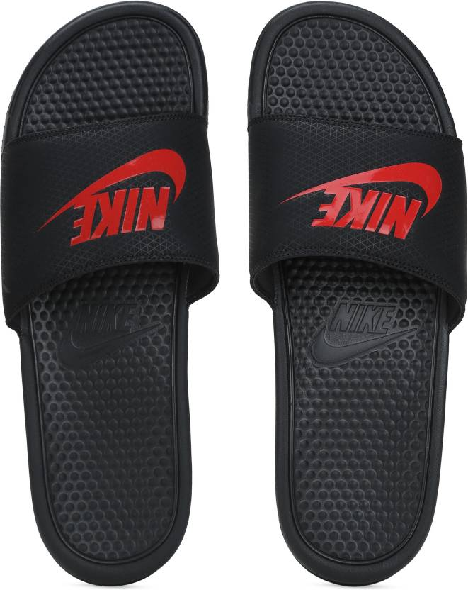 81c7217c16f4 Nike Slippers - Buy Nike Slippers Online at Best Price - Shop Online for  Footwears in India