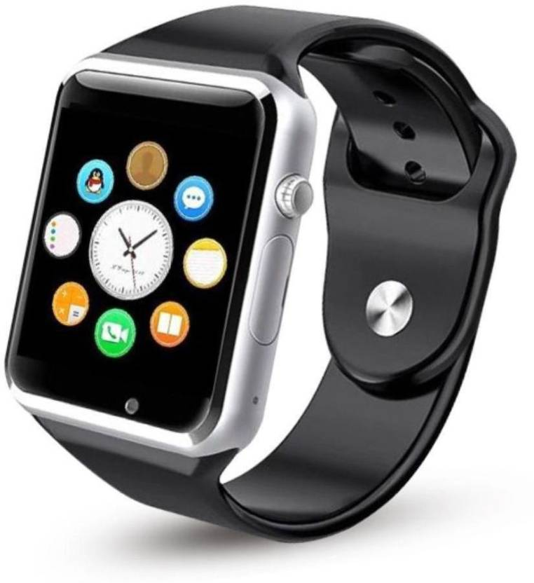 77e208c497e5 Atina Smart Watch Bluetooth with Built-in Sim card and memory card ...