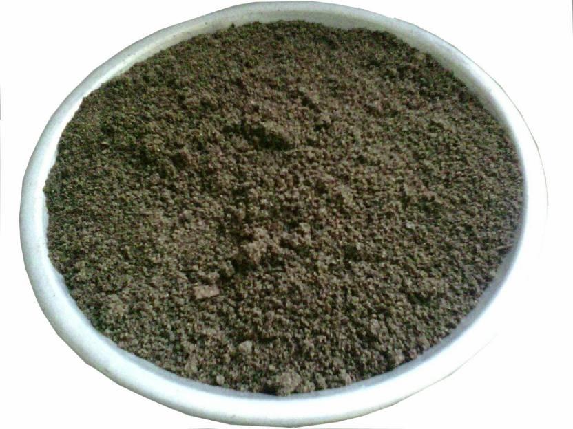 Homemade Organic Fertilizer Organic Fertilizer Vermicompost (5kg) Soil Manure (4.9 kg Granules)