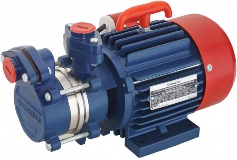 14c5df7eb8a Crompton AQUAGOLD 0.75 HP Self Priming Regenerative Centrifugal Water Pump  (0.75 HP)