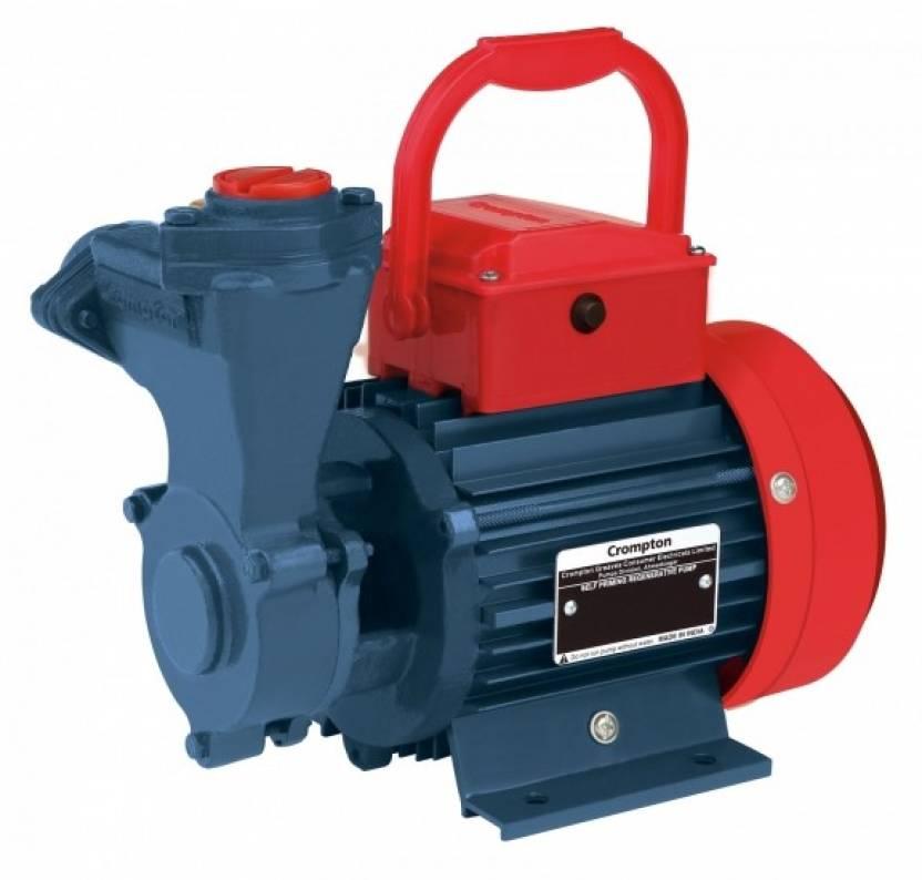 b4a89693ce1 Crompton MINI CREST 2nd 0.5HP Self Priming Regenerative Centrifugal Water  Pump (0.50 HP)