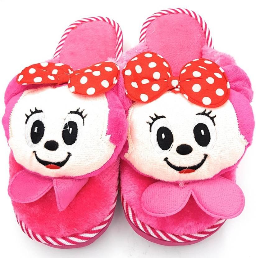 8fb5d83d27304 Angel Fashion Winter Cutipie Slipper for Women Slippers - Buy Angel ...