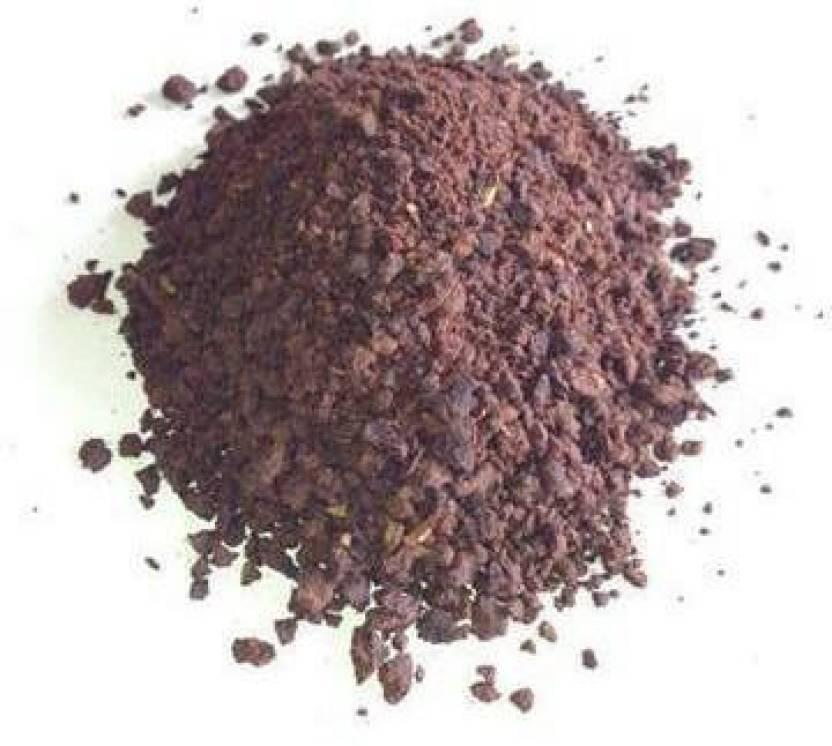 Homemade Organic Fertilizer Neem cake powder 5 kg Soil Manure (4900 g Powder)