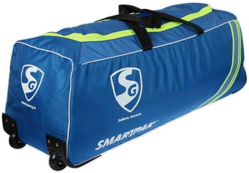 SG SMARTPAK Kit Bag - Buy SG SMARTPAK Kit Bag Online at Best Prices ... 19c39a89603a7