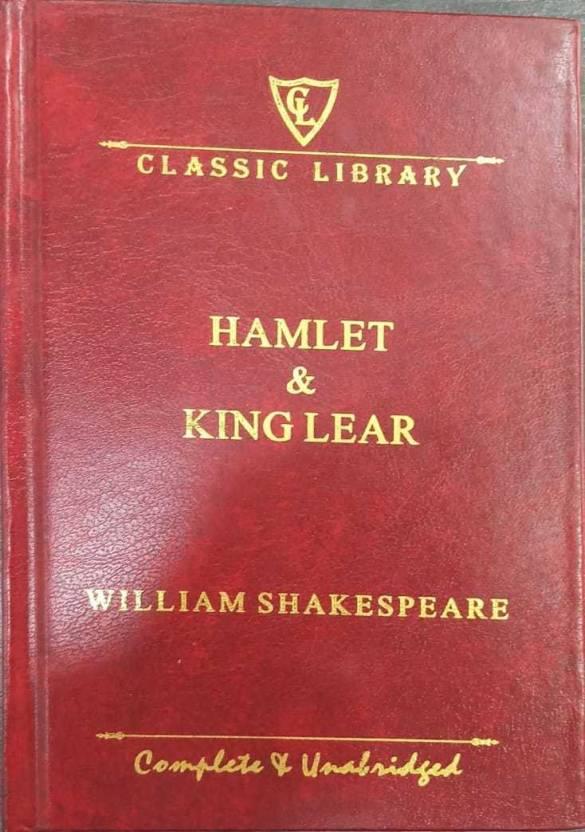 hamlet king lear