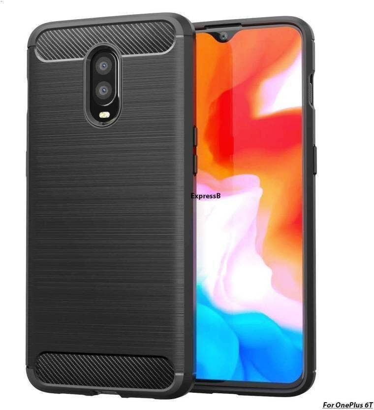 outlet store 53152 a1ec0 Aspir Back Cover for OnePlus 6T - Aspir : Flipkart.com