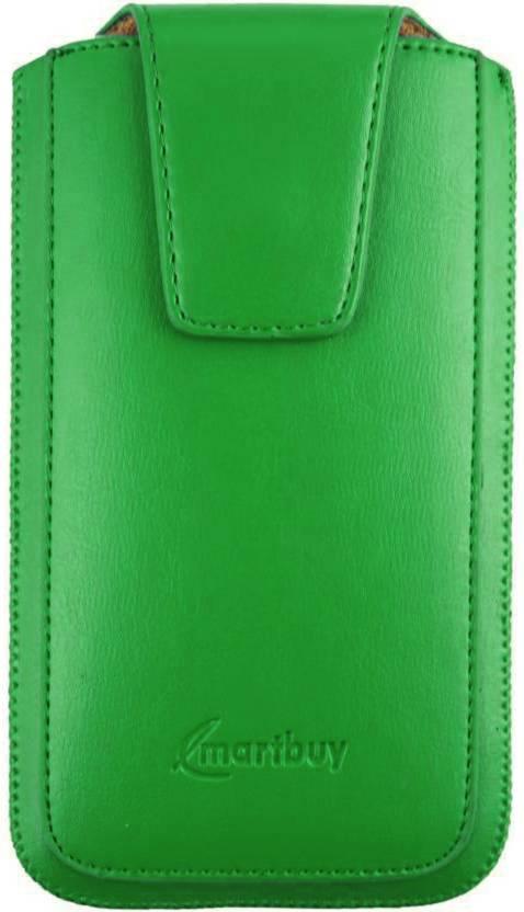 Emartbuy Pouch for LG Rebel 2 - Emartbuy : Flipkart com