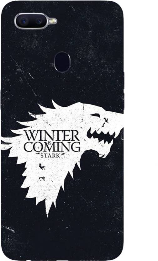caaa45431e0 Fangle Back Cover for Game Of Thrones For Realme 2 Pro - Fangle ...