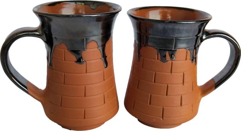 Sesai Home Decor Terracotta Price In India