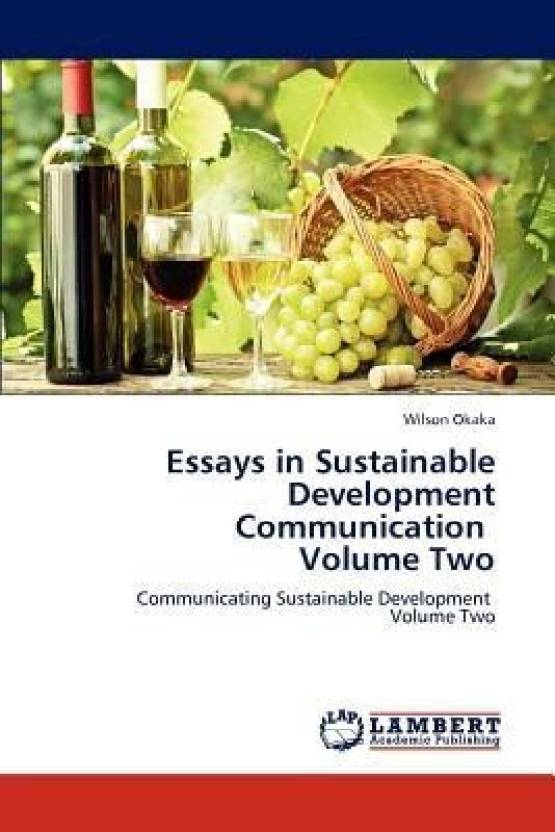 Essays In Sustainable Development Communication Volume Two Buy  Essays In Sustainable Development Communication Volume Two How To Write A High School Essay also Ghostwriting Service Page  Essay Vs Research Paper