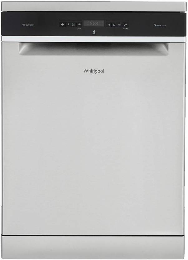 Whirlpool WFO3O33 DLX IN Free Standing 14 Place Settings Dishwasher