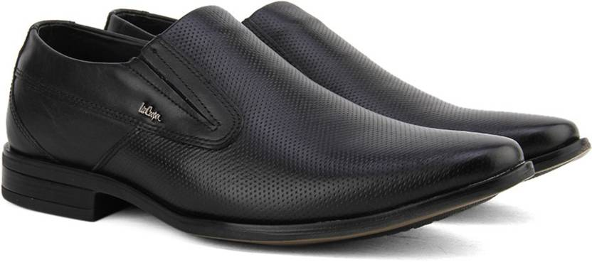 separation shoes 1d4d5 bd9fb Lee Cooper Slip On For Men