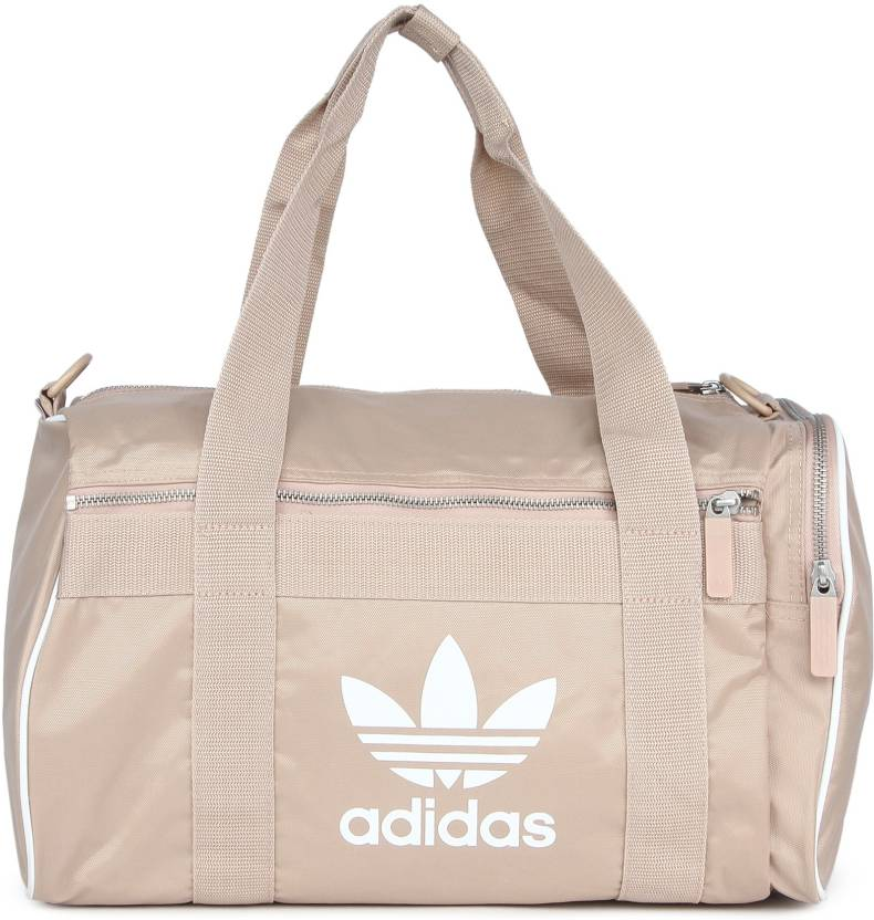 1bd44b7a97f ADIDAS DUFFLE M AC Travel Duffel Bag ASHPEA - Price in India ...