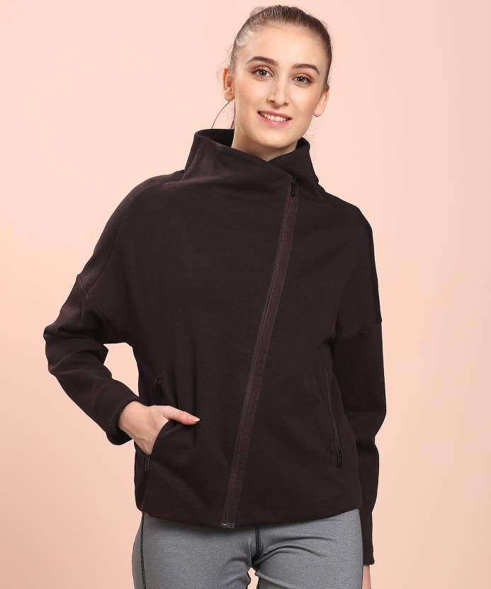 51d0f9d70104 ADIDAS Here To Create Heartracer Jacket - Buy ADIDAS Here To Create  Heartracer Jacket Online at Best Prices in India