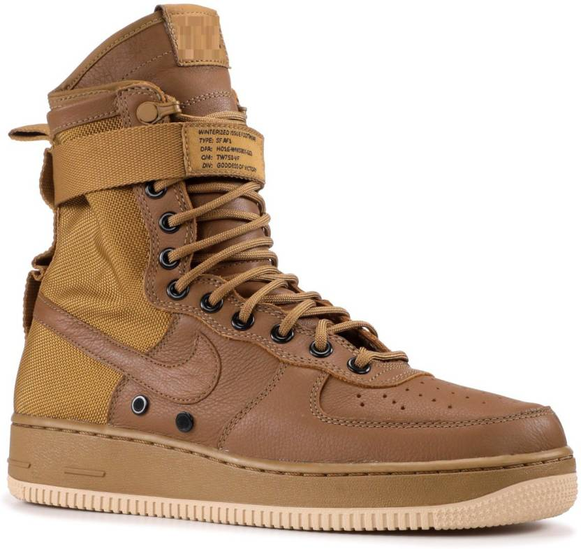afaad62fad a nike one w's sf air force one high