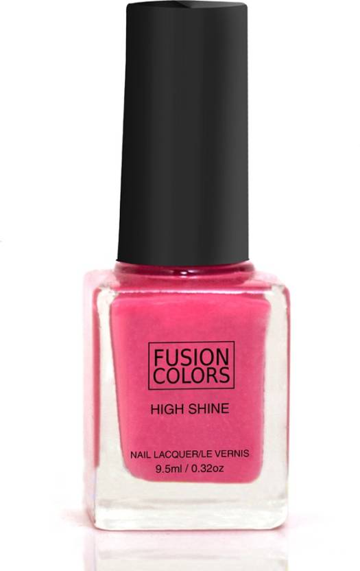 24783501cdd0f5 FUSION COLORS P057 IN THE PINK - Price in India, Buy FUSION COLORS P057 IN  THE PINK Online In India, Reviews, Ratings & Features | Flipkart.com