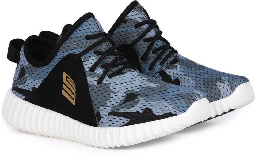 b1b6a19231f0 Skora Eezy Camo Running Shoes For Men - Buy Skora Eezy Camo Running ...