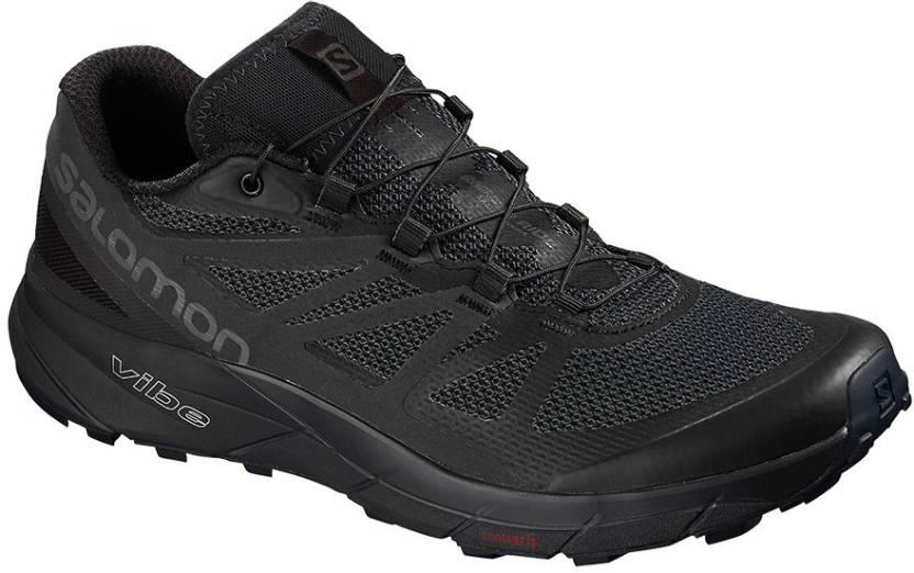 big sale 8ba2d 4ee76 Salomon Sense Ride Running Shoes For Men - Buy Salomon Sense ...