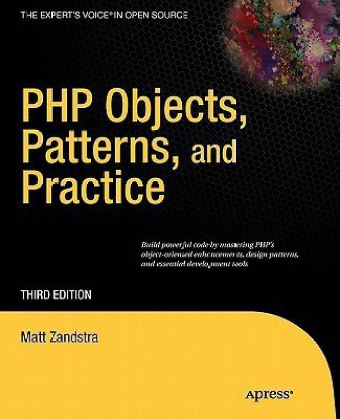 Download] php objects, patterns and practice (expert s voice in.