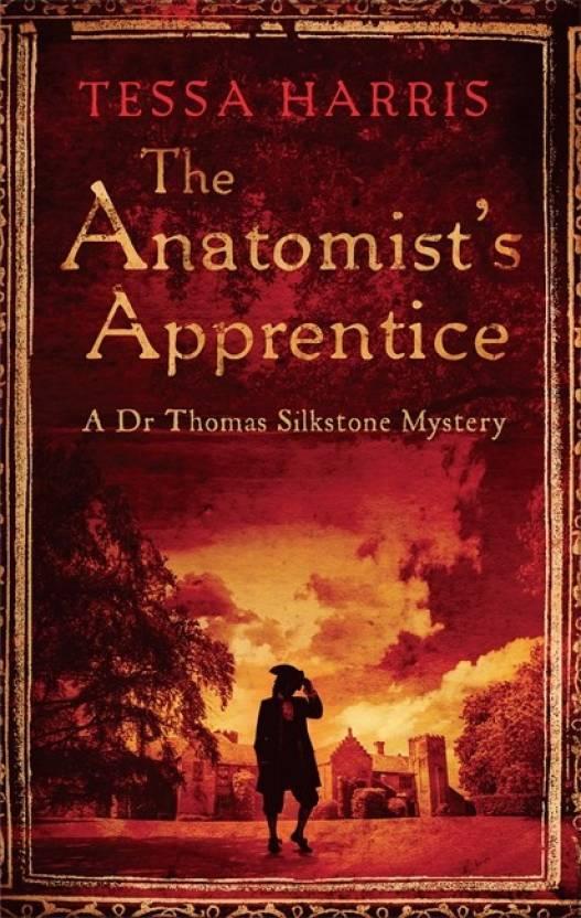 The Anatomists Apprentice Buy The Anatomists Apprentice By Tessa