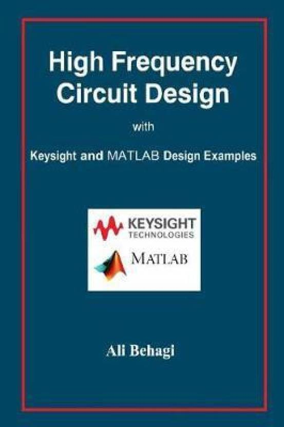 High Frequency Circuit Design: Buy High Frequency Circuit