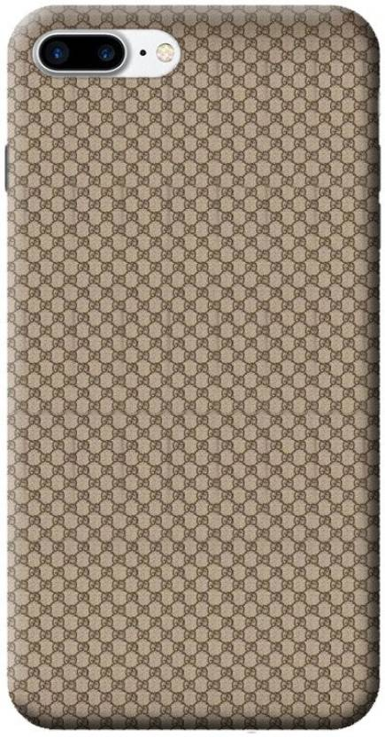 Swankmobilecovers Back Cover For Apple Iphone 7 Plus