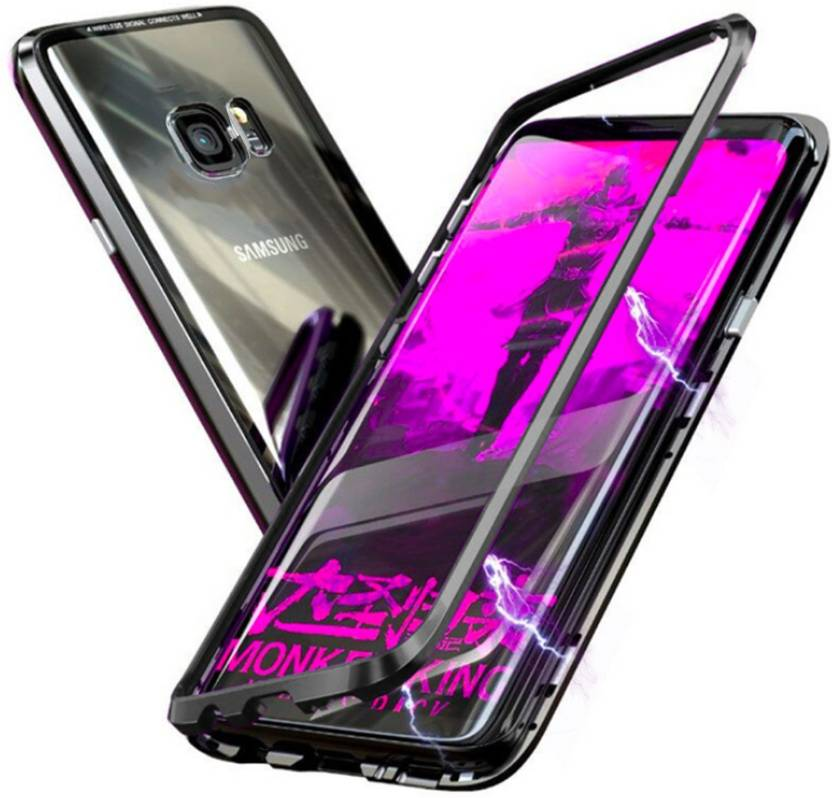 competitive price ec5f6 a22ed ABOUT THE FIT Front & Back Case for Samsung Galaxy S7 Edge - ABOUT ...