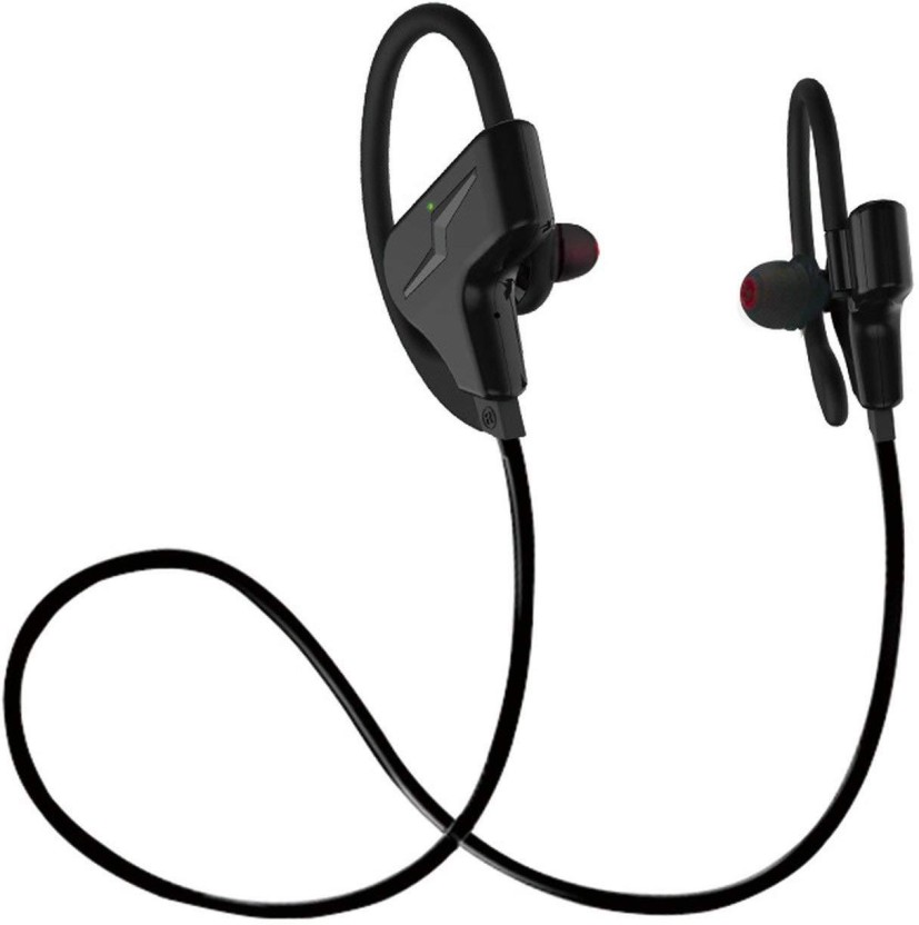 Wecool S30 Black Bluetooth Headset With Mic Price In India