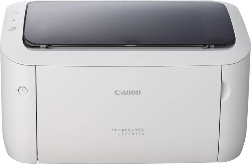 Canon LBP6030W Single Function Wireless Printer