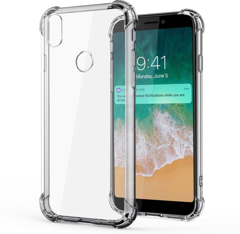 timeless design c3091 38d43 Jkobi Back Cover for Micromax Canvas 2 Plus 2018